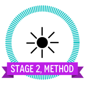 "Badge icon ""Sun (3607)"" provided by Aude Messager, from The Noun Project under Creative Commons - Attribution (CC BY 3.0)"