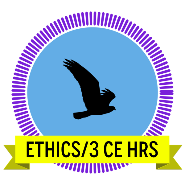 "Badge icon ""Eagle (2153)"" provided by Megan Shrewsbury, from The Noun Project under Creative Commons - Attribution (CC BY 3.0)"