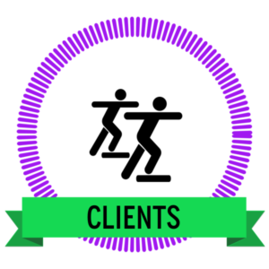 """Badge icon """"Fitness (777)"""" provided by The Noun Project under Creative Commons - Attribution (CC BY 3.0)"""